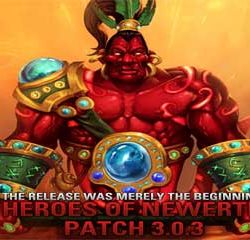 HoN 3.0.3 Patch Changelog แปลไทย